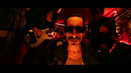 Turbowolf - Official Music Video